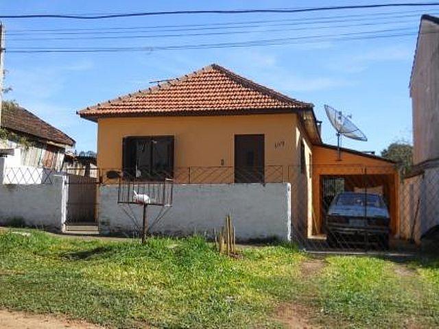 Casa 2 Dorm, Barcelos, Cachoeira do Sul (32823)