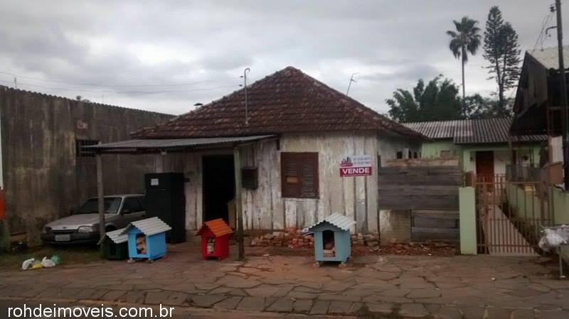 Terreno, São José, Cachoeira do Sul (336256)