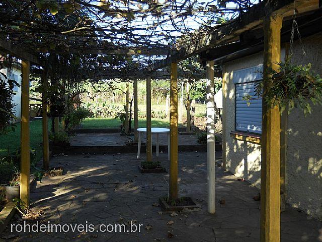 Rohde Imóveis - Chácara 3 Dorm, Três Vendas - Foto 5