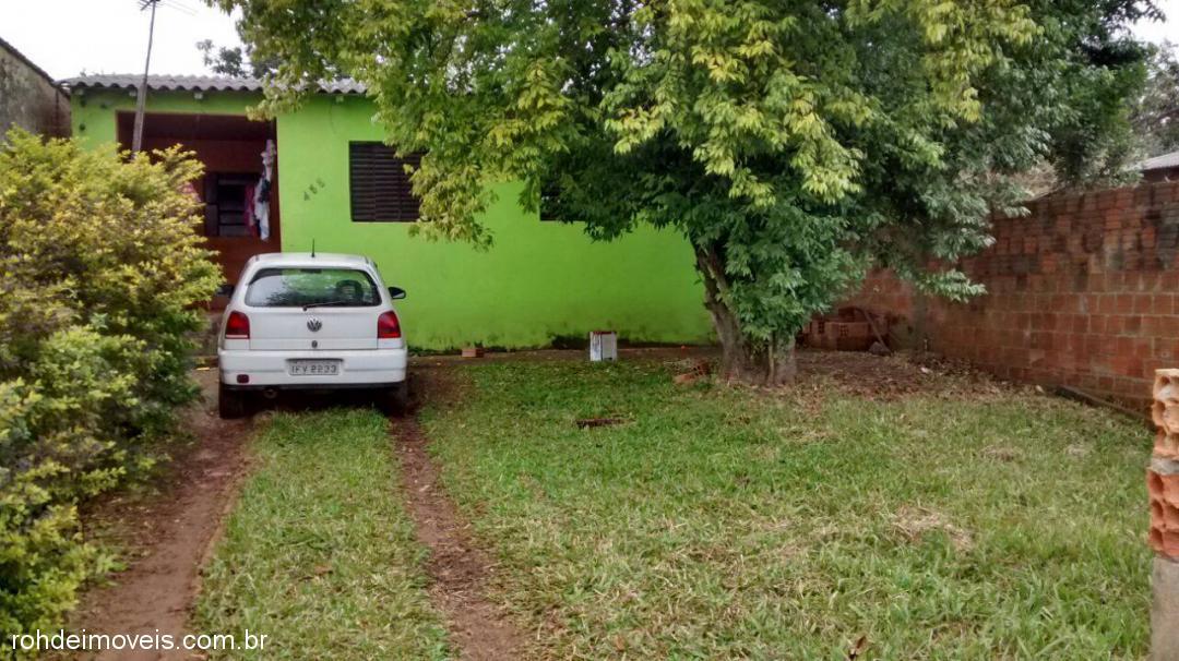 Rohde Imóveis - Casa 3 Dorm, Marina (339493)