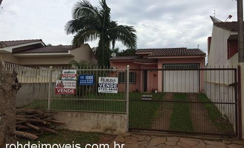 Casa 3 Dorm, Soares, Cachoeira do Sul (339627)