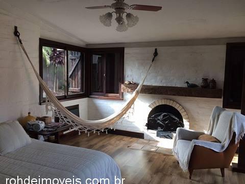 Rohde Imóveis - Casa 2 Dorm, Barcelos (343084) - Foto 10
