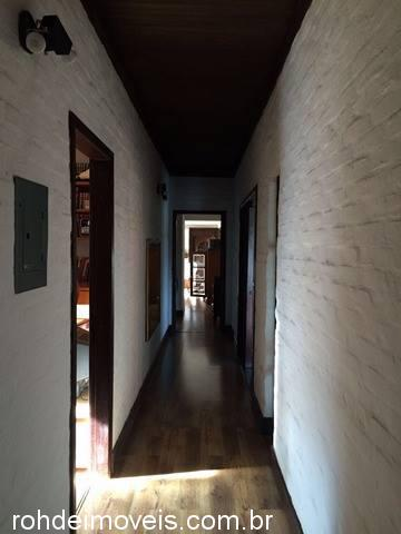 Rohde Imóveis - Casa 2 Dorm, Barcelos (343084) - Foto 8