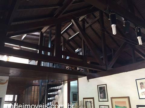 Rohde Imóveis - Casa 2 Dorm, Barcelos (343084) - Foto 4