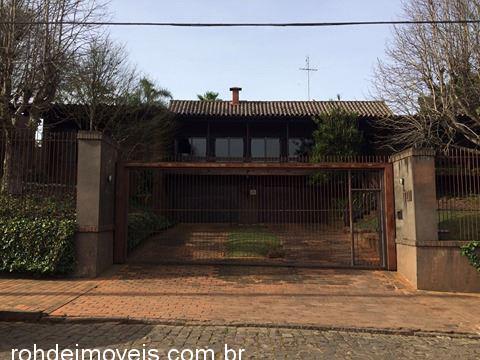 Rohde Imóveis - Casa 2 Dorm, Barcelos (343084)