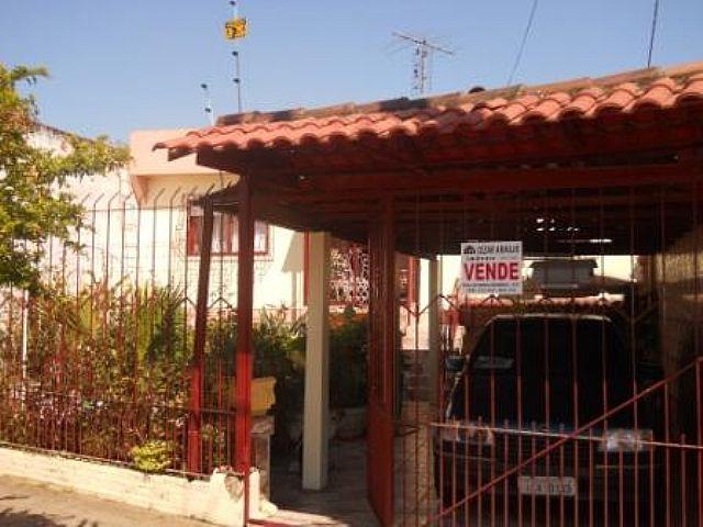 Casa 4 Dorm, De Franceschi, Cachoeira do Sul (34862) - Foto 2