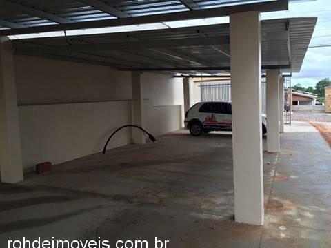 Apto 2 Dorm, Gonçalves, Cachoeira do Sul (350845) - Foto 7