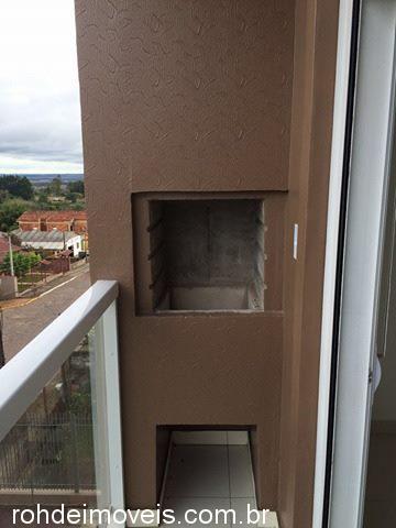 Rohde Imóveis - Apto 2 Dorm, Gonçalves (350847) - Foto 4