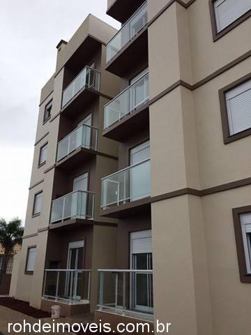 Rohde Imóveis - Apto 2 Dorm, Gonçalves (350847) - Foto 3