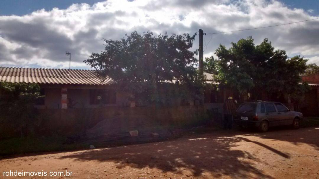 Casa 3 Dorm, Augusta, Cachoeira do Sul (352396)