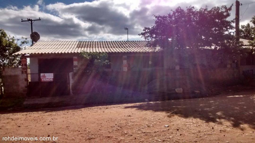 Casa 3 Dorm, Augusta, Cachoeira do Sul (352396) - Foto 2
