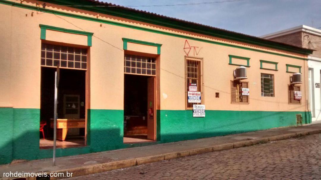 Casa 2 Dorm, Centro, Cachoeira do Sul (352714) - Foto 2