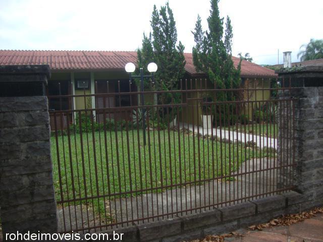 Casa 1 Dorm, Centro, Santa Cruz do Sul (352942) - Foto 7