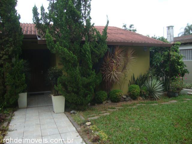 Casa 1 Dorm, Centro, Santa Cruz do Sul (352942) - Foto 6