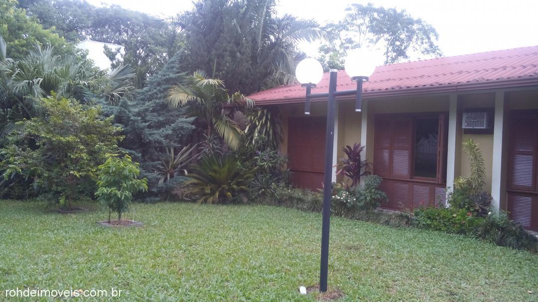 Casa 1 Dorm, Centro, Santa Cruz do Sul (352942)