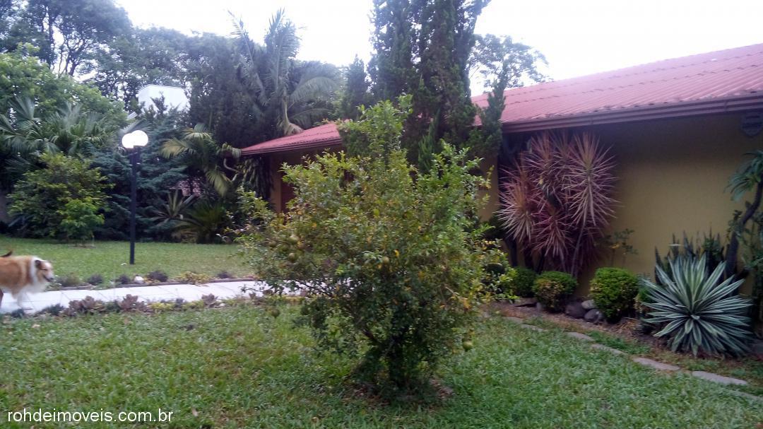 Casa 1 Dorm, Centro, Santa Cruz do Sul (352942) - Foto 3