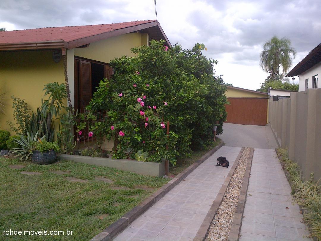 Casa 1 Dorm, Centro, Santa Cruz do Sul (352942) - Foto 2