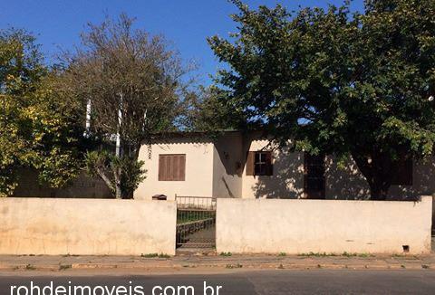 Casa 3 Dorm, São José, Cachoeira do Sul (353233) - Foto 4