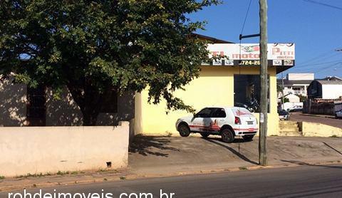Casa 3 Dorm, São José, Cachoeira do Sul (353233) - Foto 2