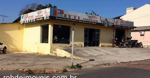 Casa 3 Dorm, São José, Cachoeira do Sul (353233)