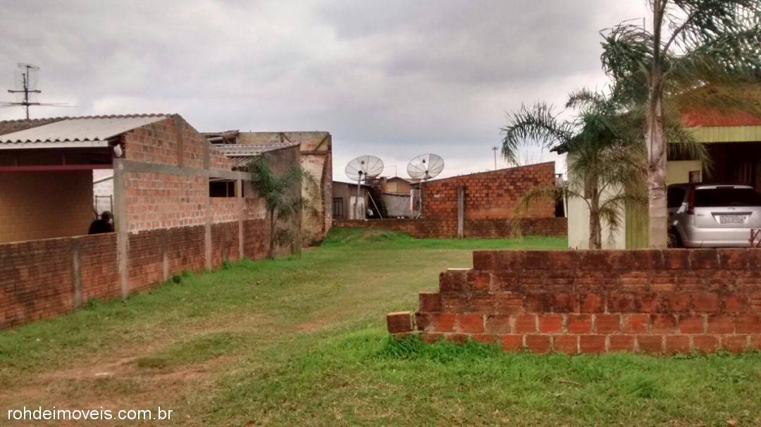 Casa 4 Dorm, Medianeira, Cachoeira do Sul (353380) - Foto 3