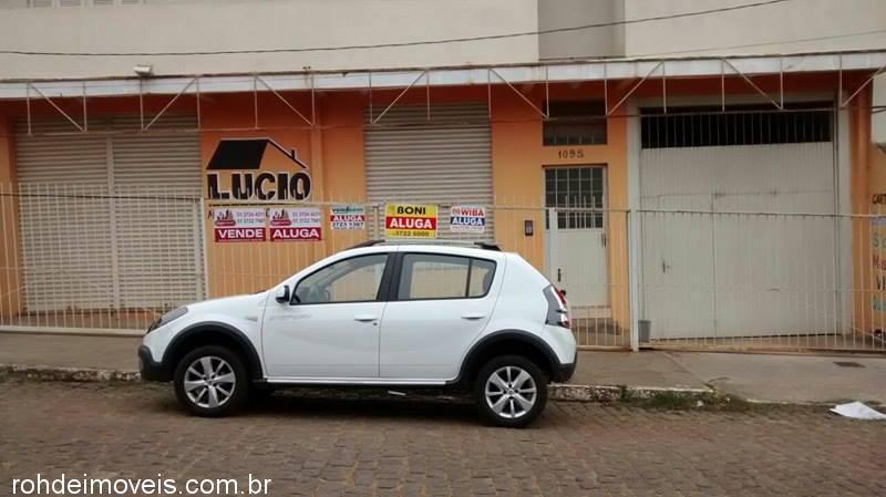 Casa, São José, Cachoeira do Sul (353716)