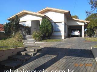Casa 2 Dorm, Centro, Cachoeira do Sul (354446) - Foto 3
