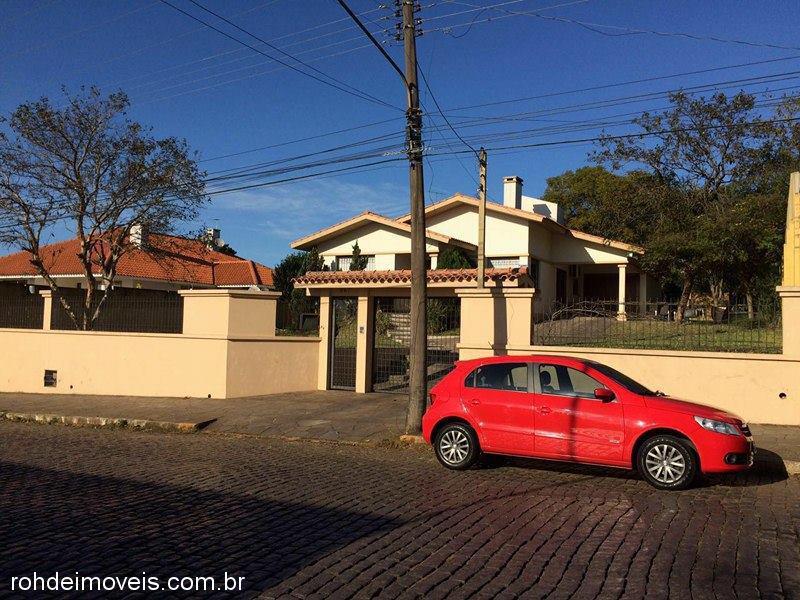 Casa 2 Dorm, Centro, Cachoeira do Sul (354446) - Foto 2