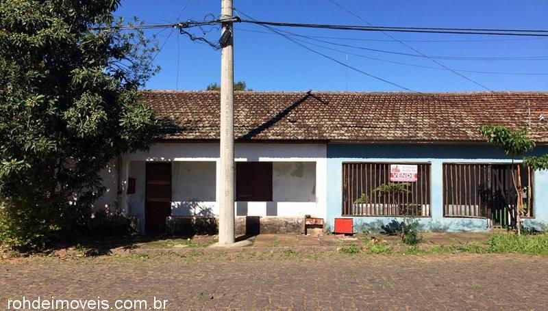 Rohde Imóveis - Terreno, Drews, Cachoeira do Sul