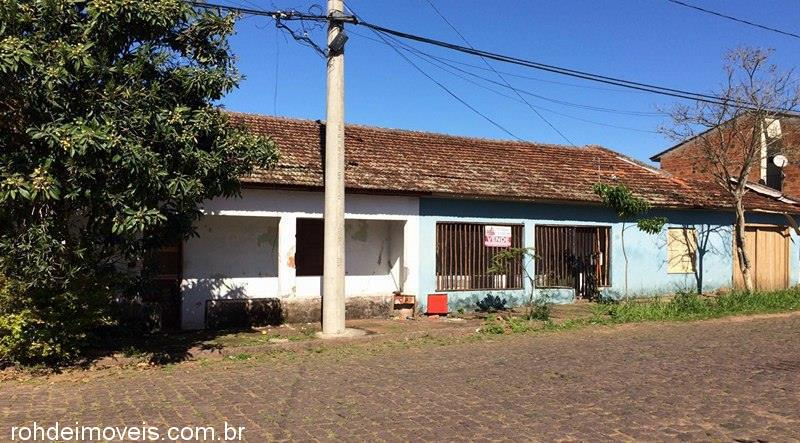 Rohde Imóveis - Terreno, Drews, Cachoeira do Sul - Foto 3