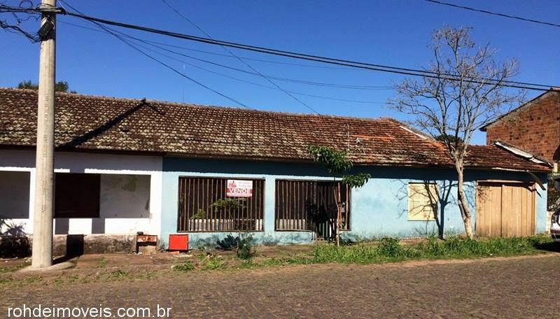 Rohde Imóveis - Terreno, Drews, Cachoeira do Sul - Foto 2
