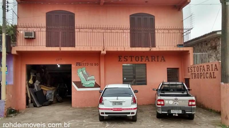Apto 2 Dorm, Medianeira, Cachoeira do Sul (356370)