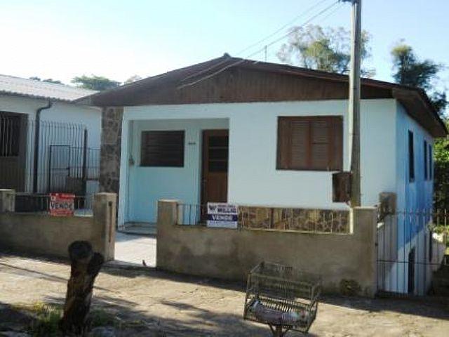 Casa 4 Dorm, Centro, Cachoeira do Sul (35649)