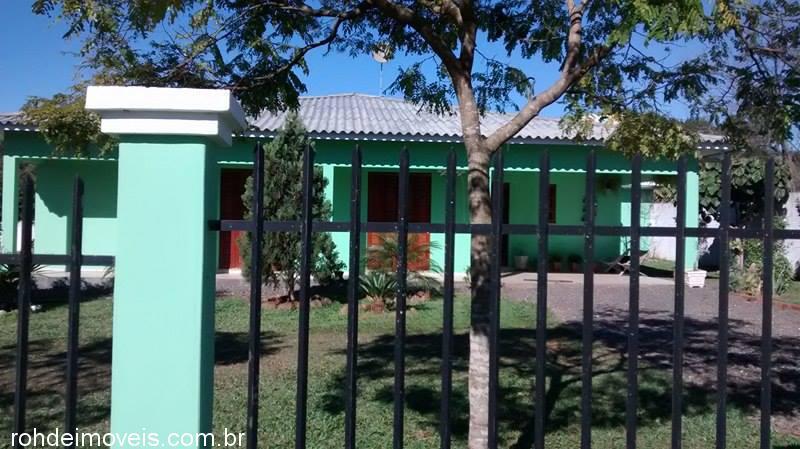 Casa 2 Dorm, Passo da Areia, Cachoeira do Sul (356493) - Foto 2