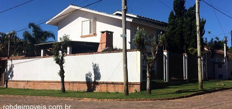 Casa 1 Dorm, Soares, Cachoeira do Sul (356535) - Foto 8