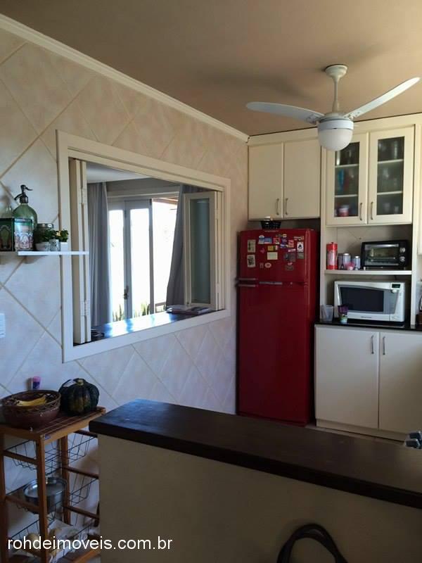 Casa 1 Dorm, Soares, Cachoeira do Sul (356535) - Foto 3
