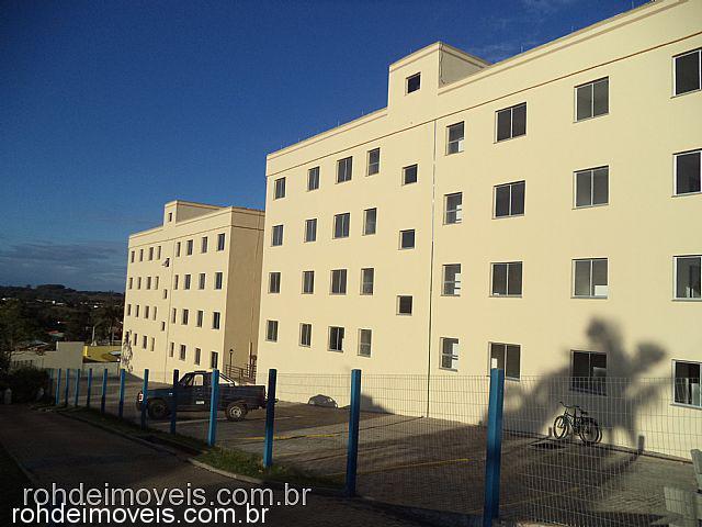 Rohde Imóveis - Apto 2 Dorm, Drews (356552)