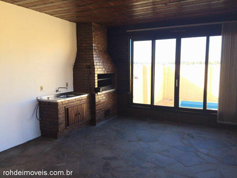 Casa 2 Dorm, Barcelos, Cachoeira do Sul (359379) - Foto 4