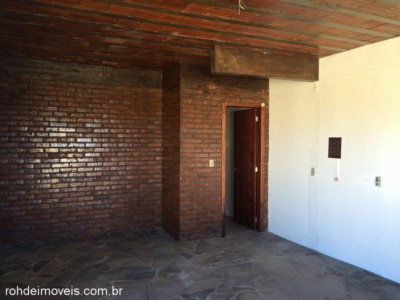 Casa 2 Dorm, Barcelos, Cachoeira do Sul (359379) - Foto 2