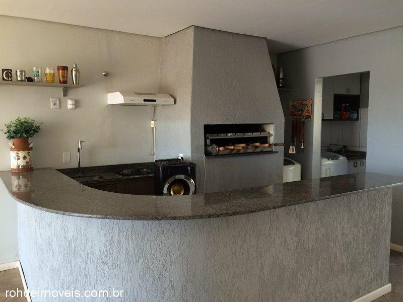 Casa, Medianeira, Cachoeira do Sul (363792) - Foto 5