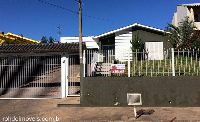 Casa, Medianeira, Cachoeira do Sul (363792)