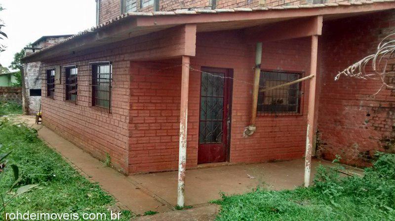 Rohde Imóveis - Casa, Noêmia, Cachoeira do Sul