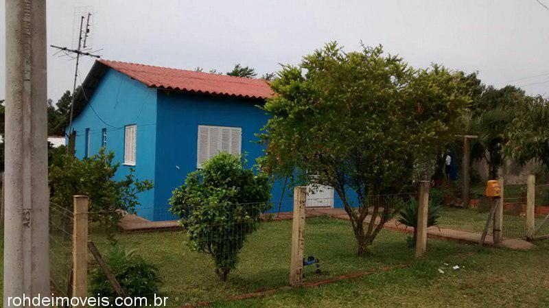Rohde Imóveis - Casa 3 Dorm, Poço Comprido