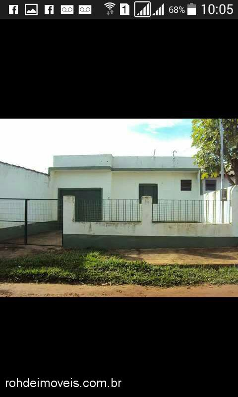 Rohde Imóveis - Casa 2 Dorm, Promorar (369254)