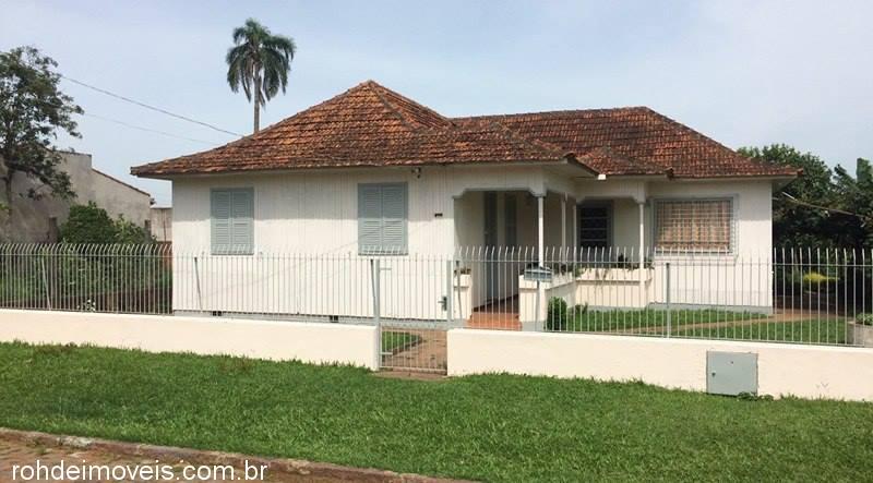 Imóvel: Casa 3 Dorm, Marina, Cachoeira do Sul (388809)