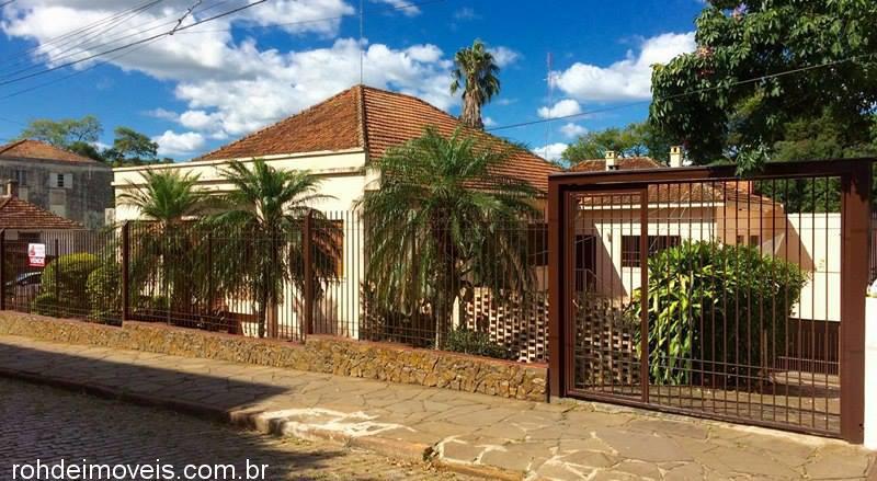 Casa 2 Dorm, Centro, Cachoeira do Sul (396895) - Foto 3