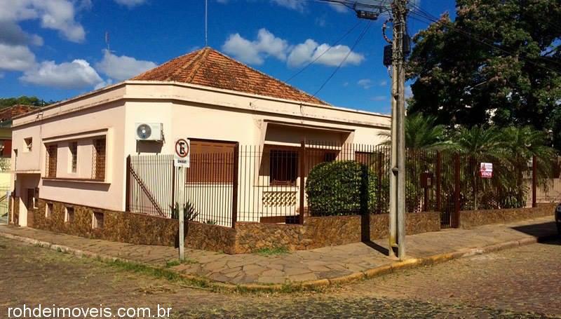 Casa 2 Dorm, Centro, Cachoeira do Sul (396895) - Foto 2