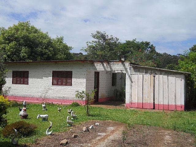 Rohde Imóveis - Chácara 3 Dorm, Rincão dos Lopes