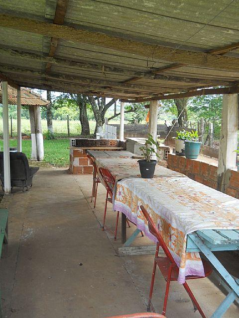 Rohde Imóveis - Chácara 3 Dorm, Rincão dos Lopes - Foto 3