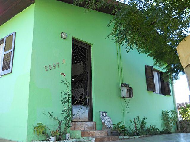 Casa 3 Dorm, Medianeira, Cachoeira do Sul (46422)